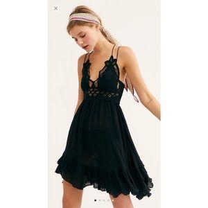 FREE PEOPLE✨NWT Adella Slip Dress